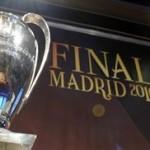 José Mourinho til Real Madrid