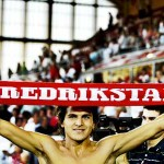 Tarik Elyounoussi til FFK!