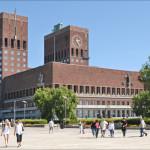 Oslo- voldtekstarena og hovedstad