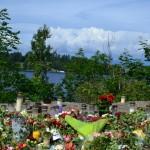 Anders Behring Breivik- Rekonstruksjonen i mål