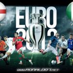England vs Italia-  Roy Hodgson narr eller helt?