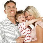 Forelsket på ny- Kan partnerens barn by på problemer?