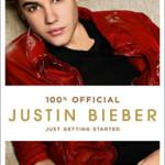 "Justin Biebebers bok""Just Getting Started"" kommer 13. september"
