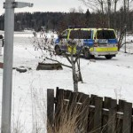 Drap på drap i Sverige i 2013