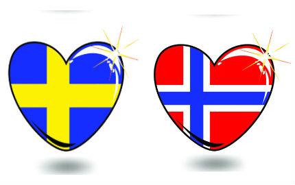 veibeskrivelse norge sverige kontaktannonser norge