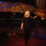 Anne Lindmo- Norges ukronede talk-show vertinne