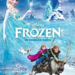 Filmen Frozen gir Norge eventyrlig reklame