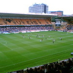 Wolverhampton Wanderers- the rotten apple