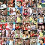 VM i fotball- verdens øyne går mot BRASIL!