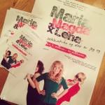 Maria Mohn – Stand Up med ny låter!