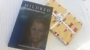 Julegavetips Mildred