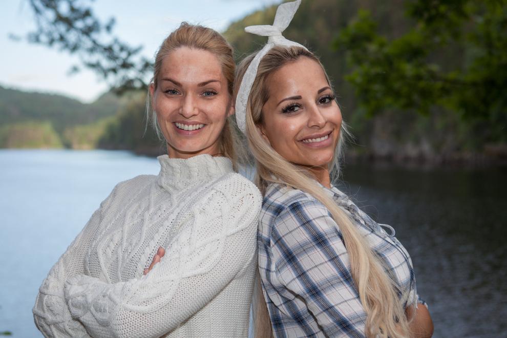 norsk kjendis naken hegre petter