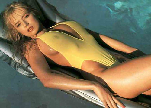 Ironman sexy swimsuit spectacular 4 1999
