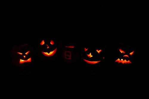 Halloween er kult- men må det koste en liten formue?