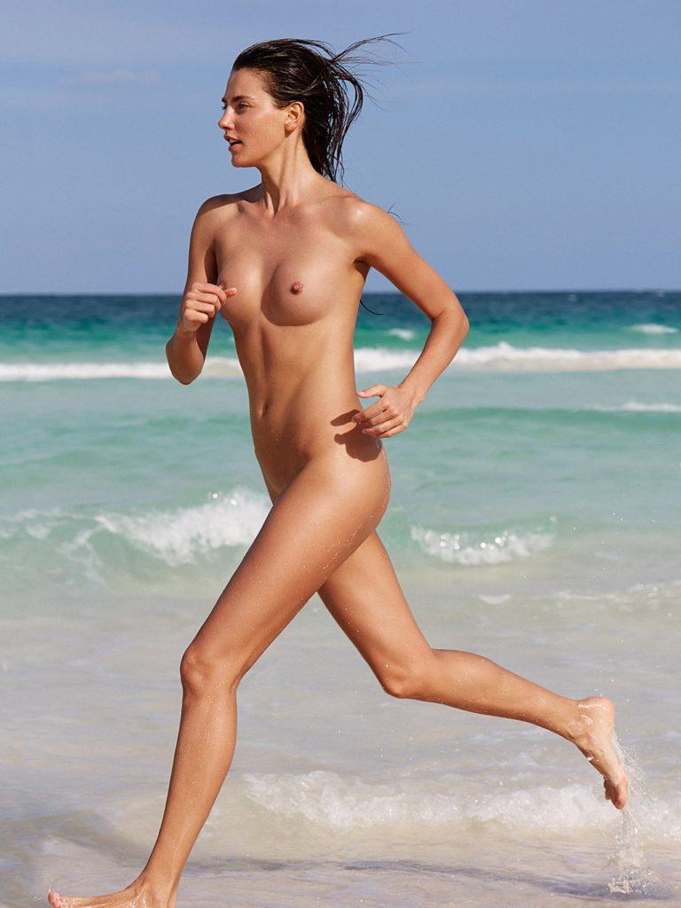 Viser du deg naken for din partner?