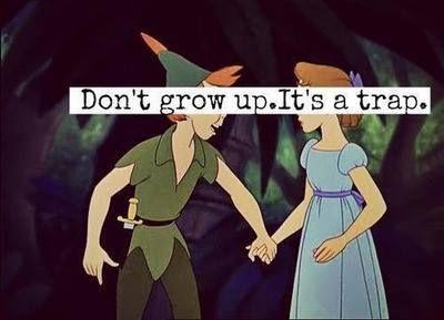 Peter Pan- syndromet - Norske menn nekter å bli voksne