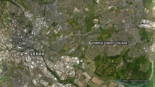 Leeds stabbing