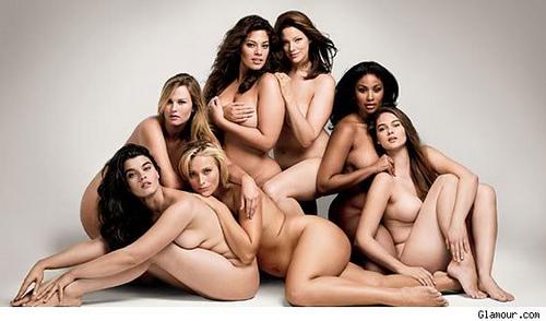 En designer tar de frodige damene på alvor- Curves ahead!