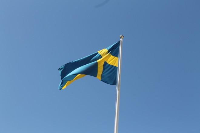 Sverige rystes av overgrepsbølge