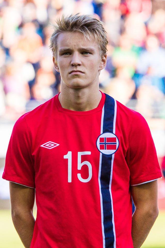 Ødegaard til Arsenal – brasilianer til Wolves