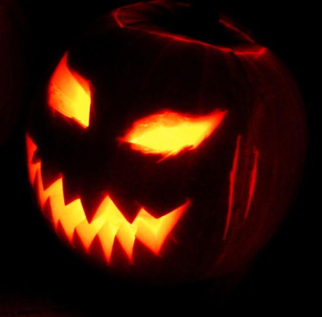 Halloween- 260 millioner kroner på tull!