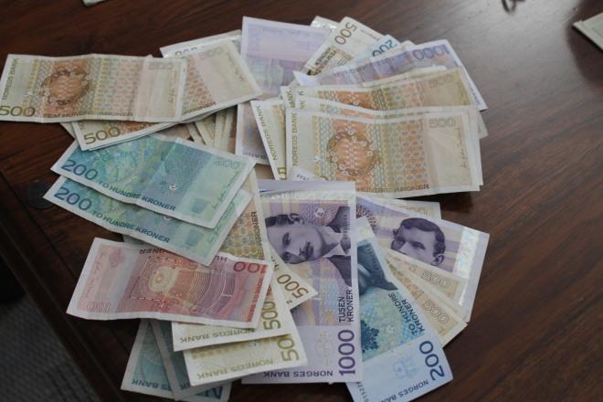 Økonomi – Strekker ikke pengene til?