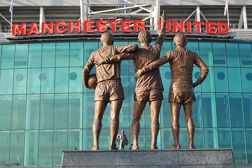 Manchester United - derfor er Louis van Gaal ferdig