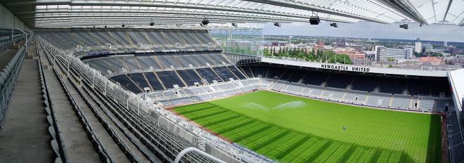 Newcastle- nedrykk, en komplett katastrofe!