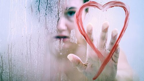 Love possesses not nor will it be possessed, for love is sufficient unto love.~Khalil Gibran