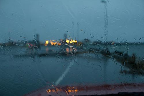 Høststormen Petra vil ramme hele Sør-Norge