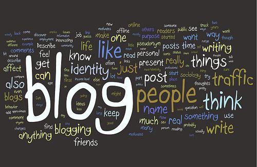 Bloggere – Med all makt?