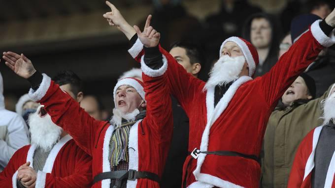 Premier League – juleprogrammet, rykker Chelsea ifra?