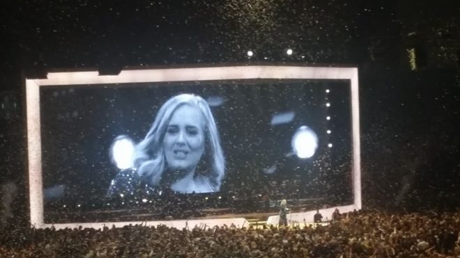 Adele – Rolling in the money!