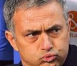 José Mourinho har signert for sin nye arbeidsgiver!