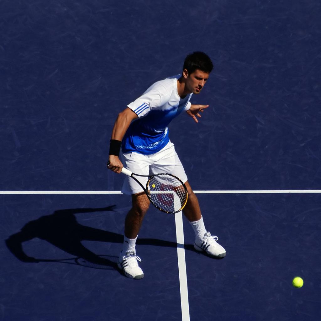 Wimbledon-turneringen starter neste mandag