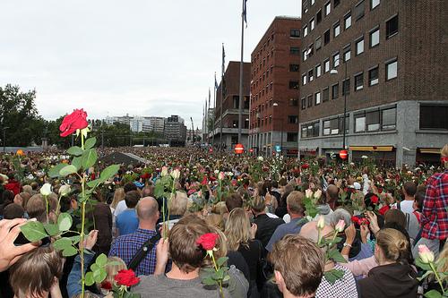 Fem år etter – hvor var du da Norge ble rammet av terror?