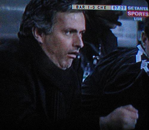 Manchester United i krise!