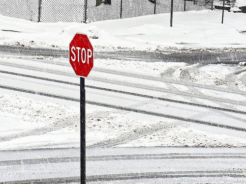 Høst bli til vinter – snø er på vei!