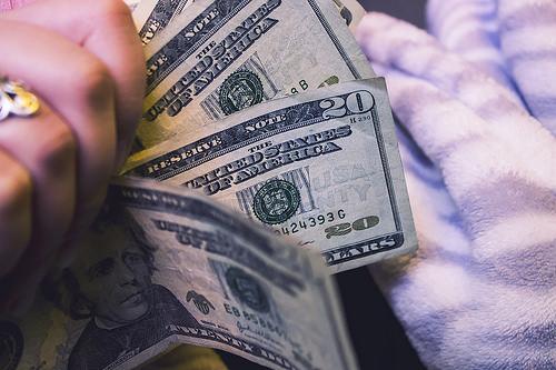 Lite penger i sommerferien?