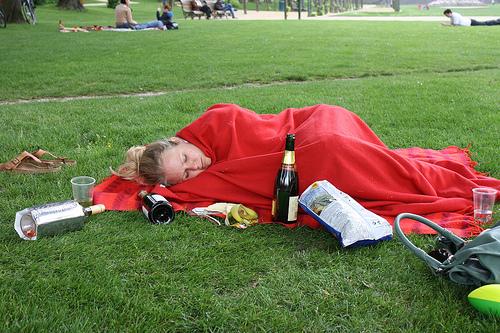 10 grunner til en vellykket sommerferie