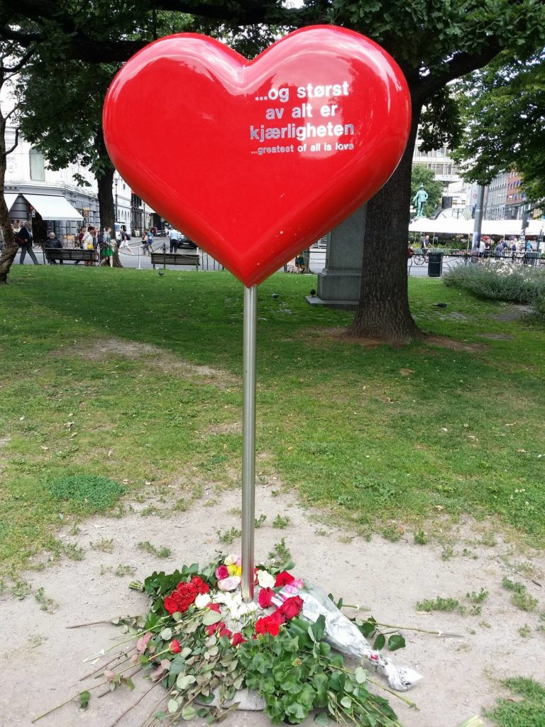 Terrorister vil ramme Norges nasjonaldag