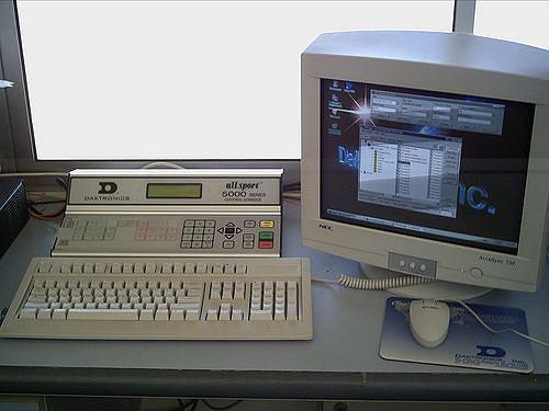 Den teknologiske utviklingen har skutt fart
