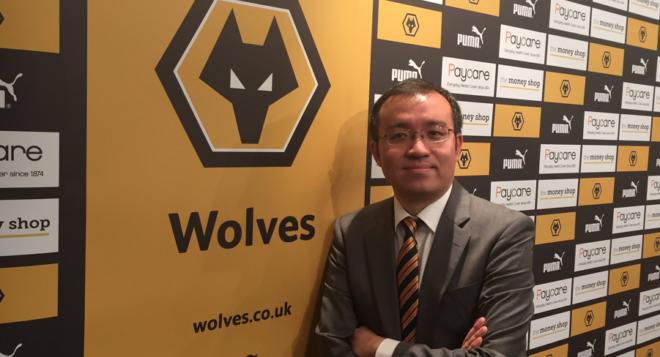 Wolves-revolusjonen er komplett!