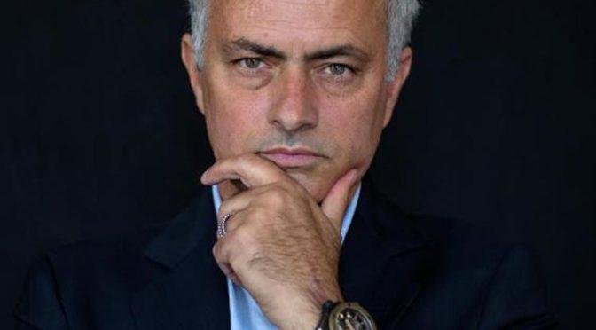 Hva er det med José Mourinho?