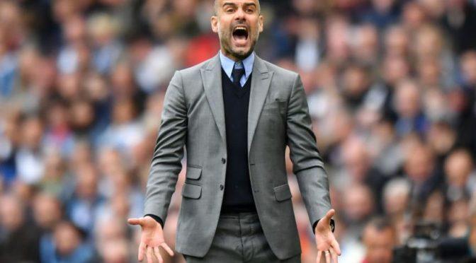 Kan Mourinho lure Pep igjen?