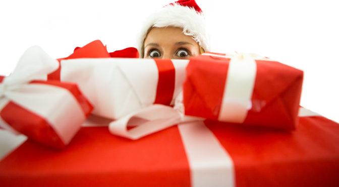 Julegavehandel på nett?