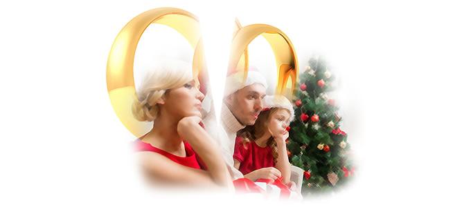 Krangler dere om barna i julen?