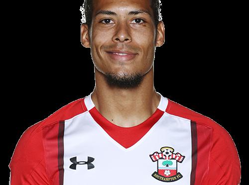 Virgil klar for Liverpool – prislapp £75 mill