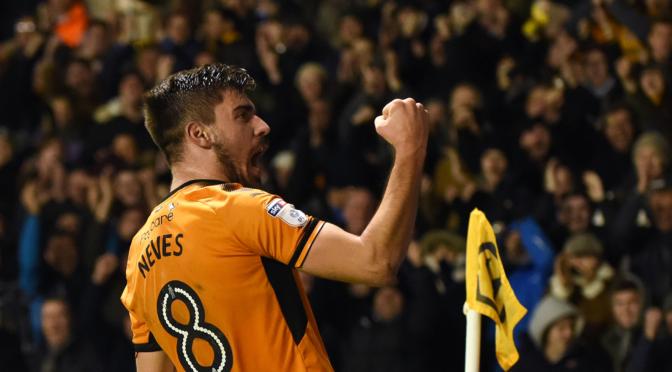 Nuno vil bli en suksess for Wolves