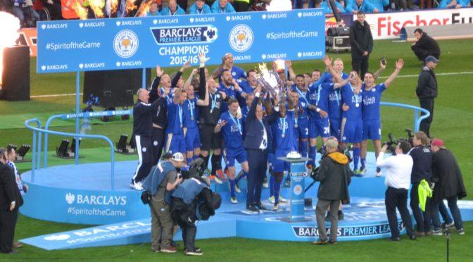 Manchester City til topps for å bli?
